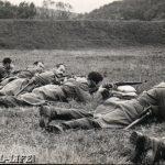 Yugo M48A Mauser Cadets