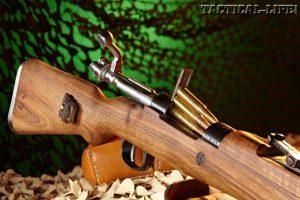 Yugo M48A Mauser Clip