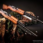 Yugo M59 Series Rifles