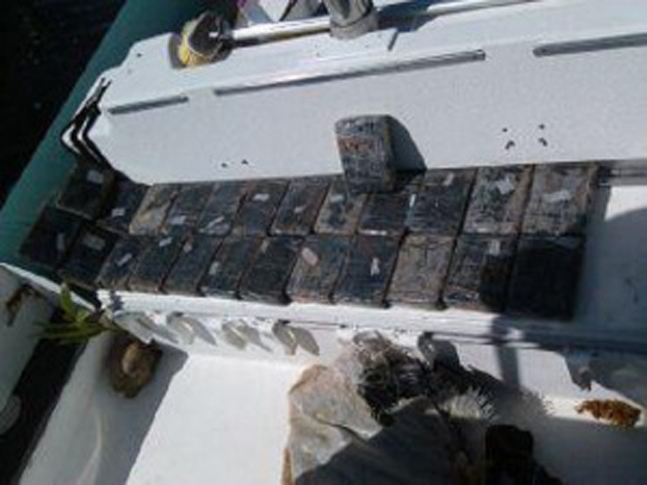 Florida Deputy Finds $700K Worth of Cocaine in the Ocean
