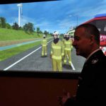 RescueSim Virtual Training Tools - Car Crash