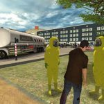 RescueSim Virtual Training Tools - HazMat