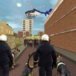 RescueSim Virtual Training Tools - Active scene