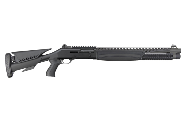 ATI Raven Packages for the Benelli M4