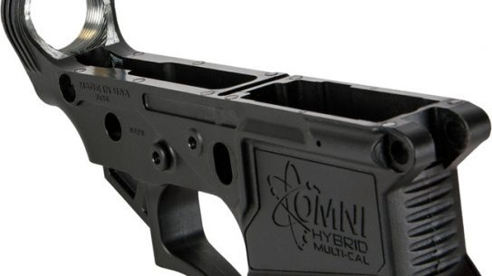 American Tactical Omni-Hybrid AR-15 Lower