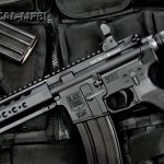 NASGW - Black Forge- Trigger