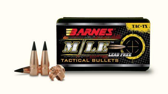 Barnes 300 AAC BLK TAC-TX
