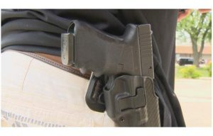 Bill Allowing CCW at Wisconsin Schools Shot Down