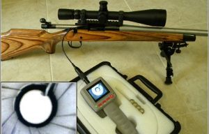 Innovative Technologies Borescope