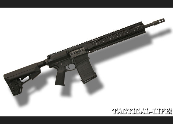 NASGW - Core Rifle Systems Core 30 TAC