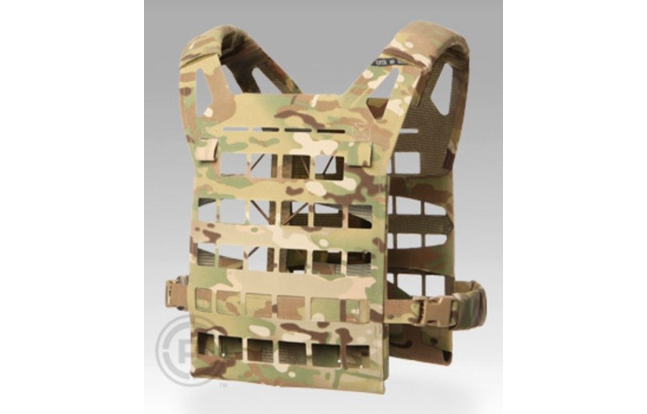 Crye Precision AirLite Plate Carrier