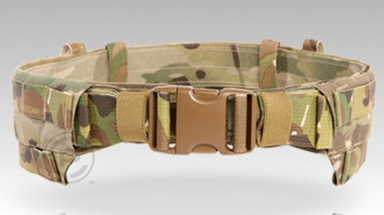 Crye Precision Modular Rigger's Belt