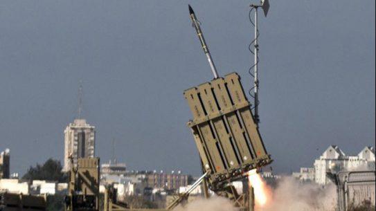 David's Sling Interceptor Missile Test a Success in Israel