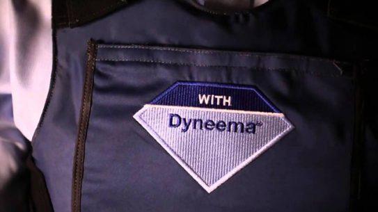 Dyneema Force Multiplier Technology