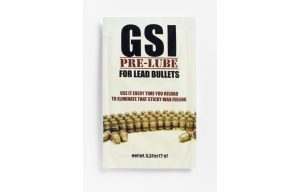 GSI Pre-Lube