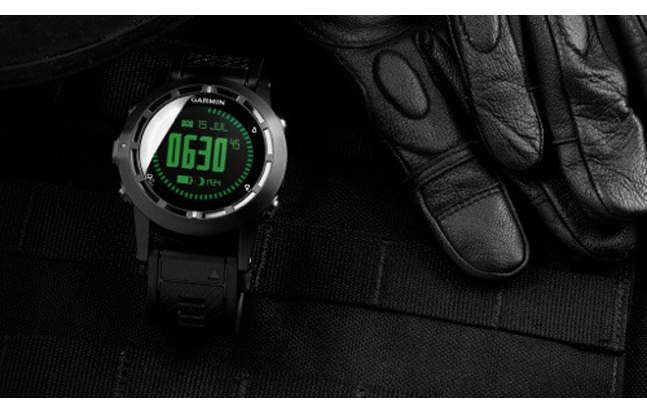 Garmin Tactix Watch