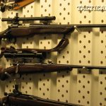 Guns in Hollywood - Sniper Rifles