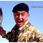 Legenday Gurkhas