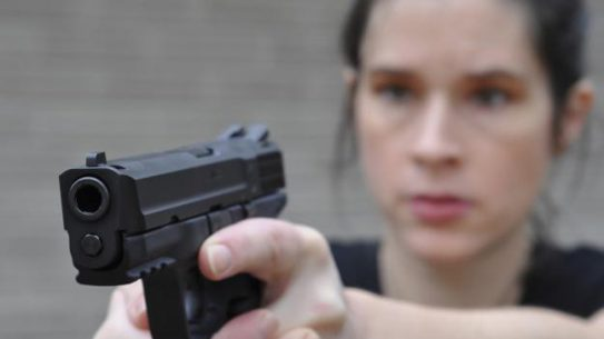 Illinois Schoolteacher Launches CCW Training Class