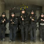Law Enforcement Tactics - Active Shooter Response - On the move