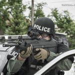 Law Enforcement Tactics - Bullpup Gunfighting