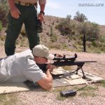 Law Enforcement Tactics - Long-Range Countersniping - Gunsite Instructor Walt Wilkenson (2)