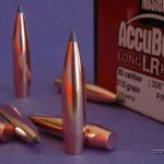 NASGW- New Ammunition - Nosler