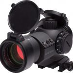 NASGW- Optics, Sights and Scopes - Bushnell Elite LRHS 3-12x 44mm