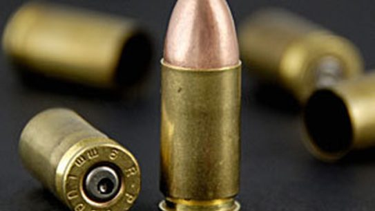 NC Sheriffs Dept. Using Forensic Ballistics to Track Stolen Guns