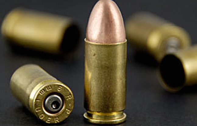 NC Sheriffs Dept. Using Forensic Ballistics to Track Stolen Guns