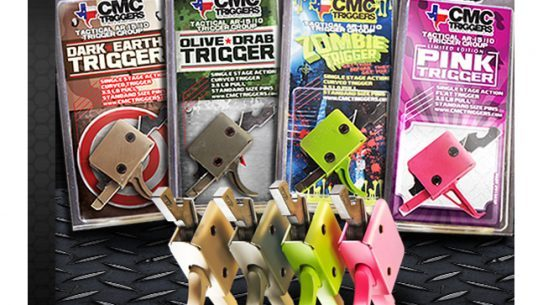 New Colorful Line from CMC Triggers