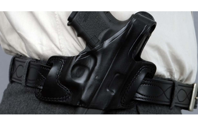 Ohio Concealed Carry Becomes More Mainstream