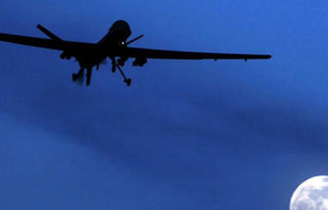 Pakistan Drone Program Unveiled