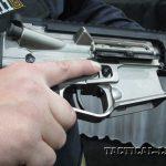 Patriot Ordnance Factory - NASGW - Trigger