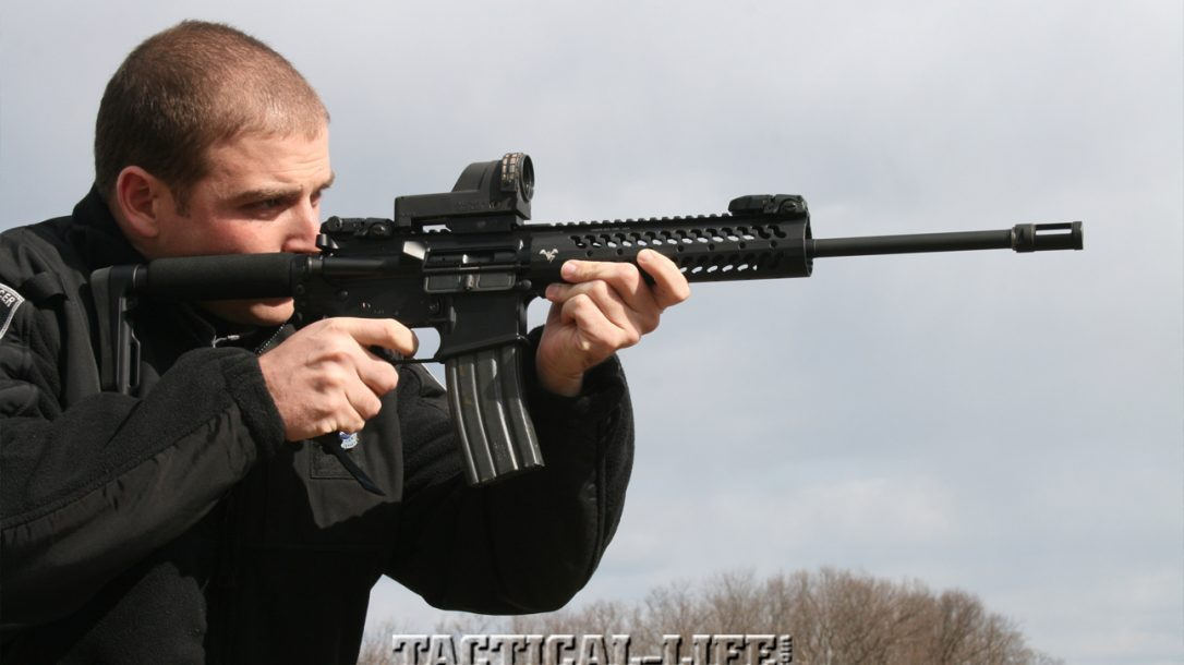 Constant Carry 5.56 Carbine