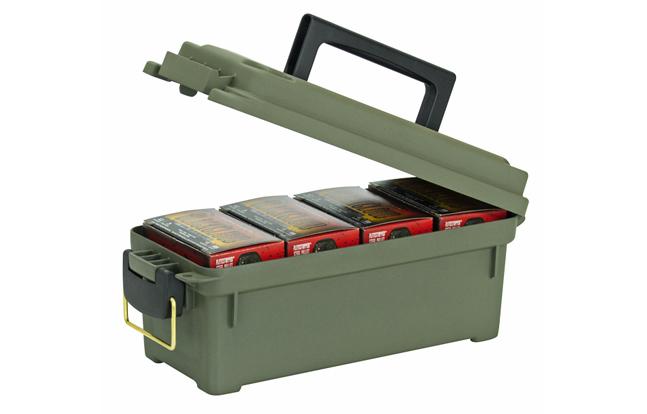 Plano Shotgun Field Box