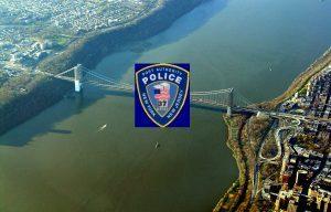 Port Authority PD Prevent Suicidal Bridge Jump After Facebook Tip