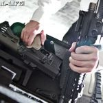 Preview- DRD Tactical U556   Gun Review