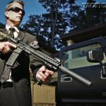 Preview - DRD Tactical U556 VIP Protection | Gun Review