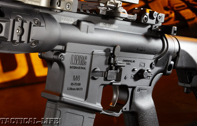 Preview- LWRCI 1811 Package | Gun Review