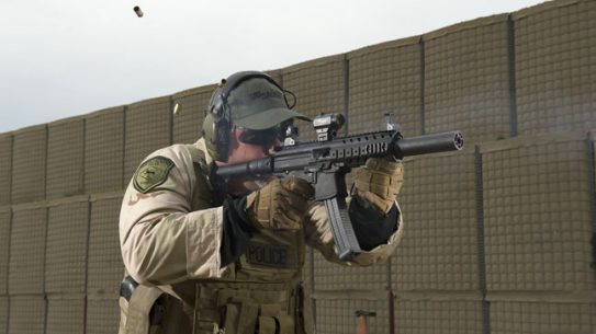 Preview - Sig Sauer MPX | Gun Review