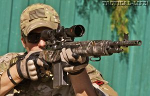 Preview- Springfield Armory M1A Scout Squad 7.62mm | Gun Review