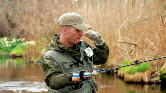 Project Healing Waters Fly Fishing Inc