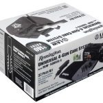Remington RLE Universal 4-Gun Cleaning System Box