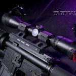 Sneak Peek- Alexander Arms Entry .50 Beowulf with Zeiss scope