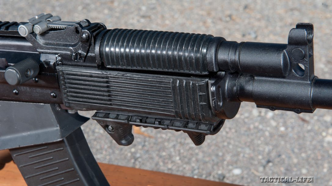 Sneak Peek- MOLOT VEPR 12 Gauge Forend