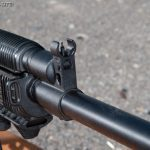 Sneak Peek- MOLOT VEPR 12 Gauge Front Sight