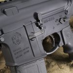 Sneak Peek- Ruger SR-556 Carbine Left side