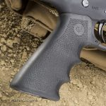 Sneak Peek- Ruger SR-556 Carbine grip