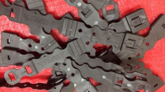 Tactical Tailor MALICE Clips Curved Design